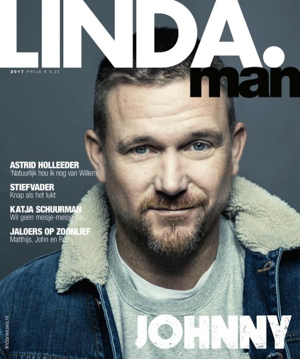 LINDA MAN