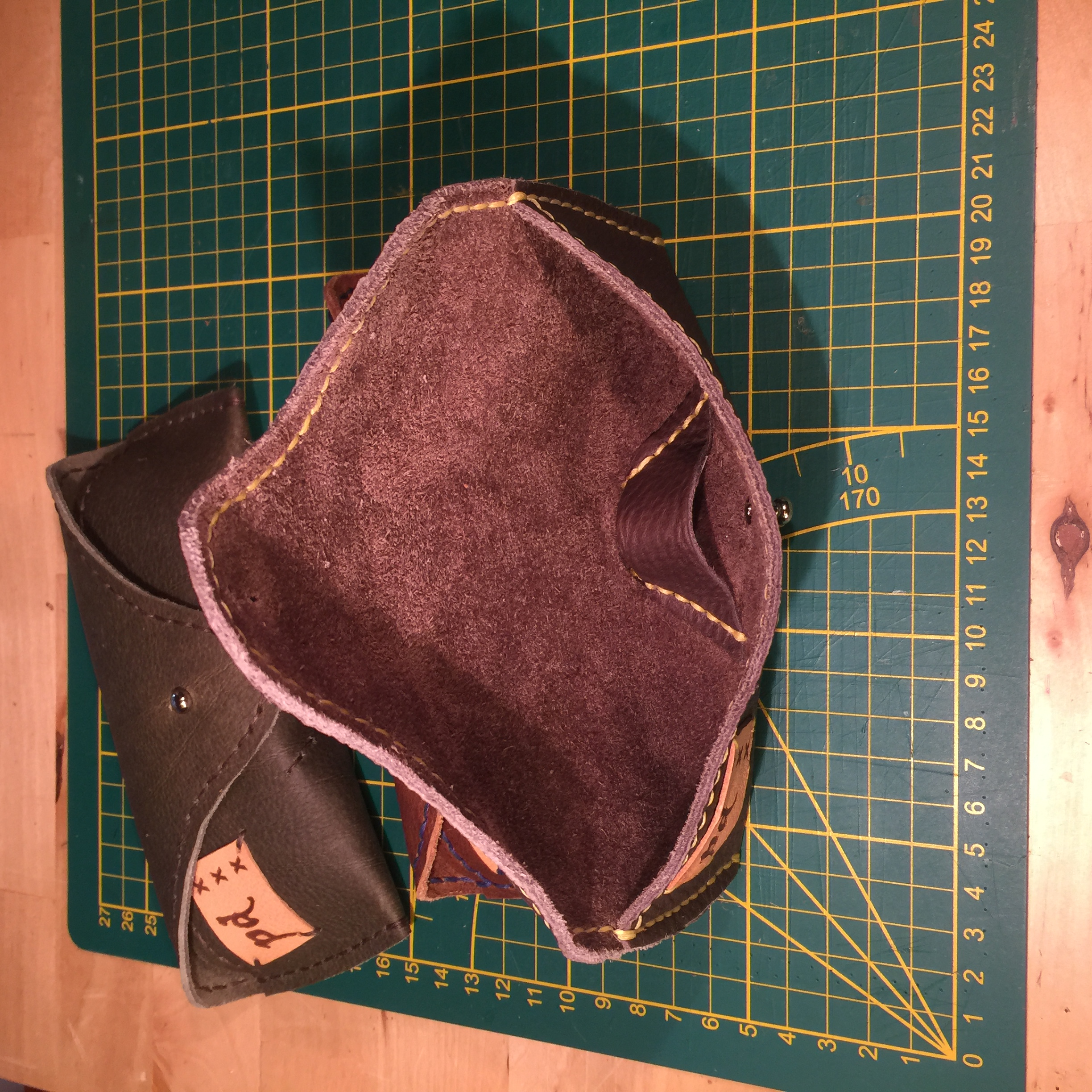 GLASSES CASE  2.0 INSIDE reinforced nosebridge