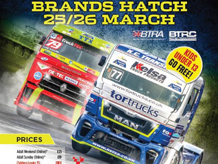 WIN A 2017 BRANDS HATCH SEASON PASS!