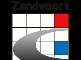 Zandvoort 15th/16th April