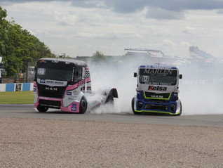THE HOT'S FOR DONINGTON