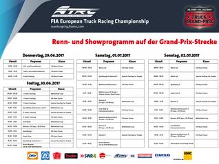Truck Grand Prix at the Nürburgring