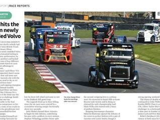 Autosport Magazine News