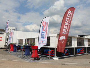 We are ready for Donington