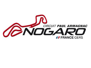 Nogaro Truck Race Event