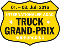 The BTRC teams have arrived at the Nürburgring