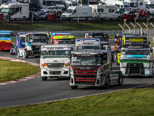 Brands Hatch - Easter Monday