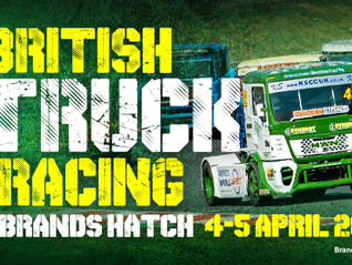 BRANDS HATCH POSTPONED!