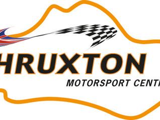 Thruxton Qualifying Times