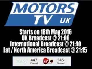 Pembrey TV Broadcast