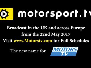 Motors TV - 2nd round at Pembrey