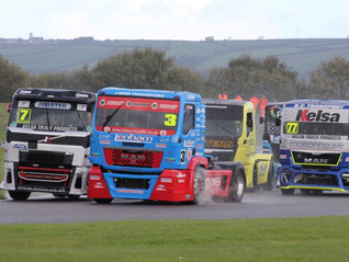 ALL ACTION CRASH & BANG PEMBREY