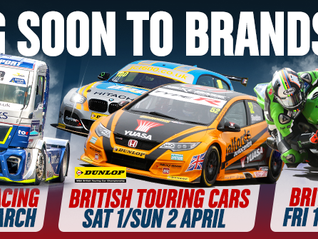 Brands Hatch 25th/26th March