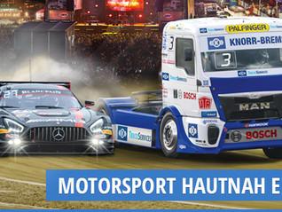 Truck Grand Prix at Nürburgring