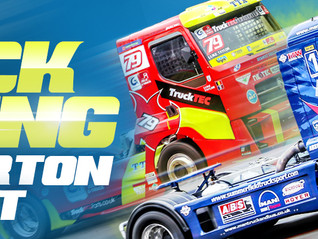 BTRC PREVIEW: SNETTERTON