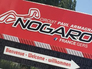 European Truck Challenge at Nogaro
