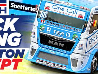 Snetterton Tickets
