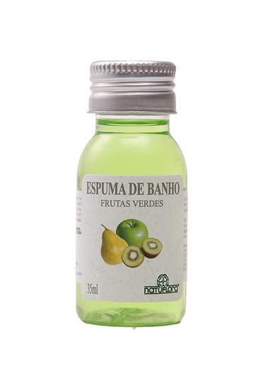 Frutas Verdes - Cód. 648