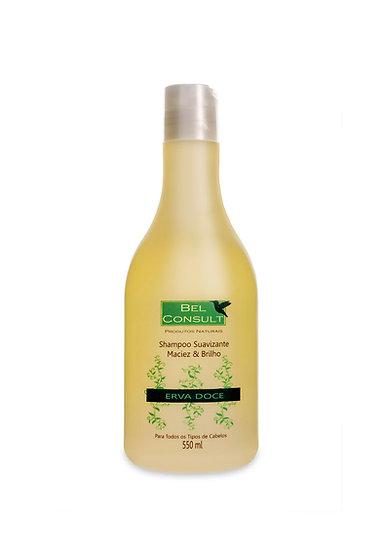 Shampoo Erva Doce - Cód. 332