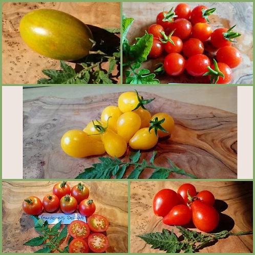 """Tomaten-Paket """"Cherrytomaten"""""""