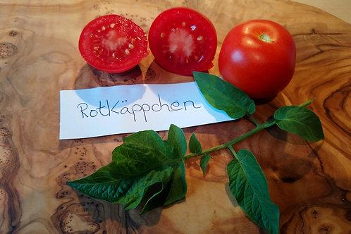 "Tomate ""Rotkäppchen"""