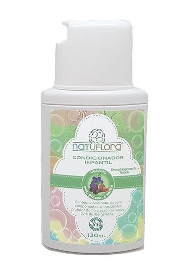 Condicionador Vegano Infantil - 130ml - Cod 221