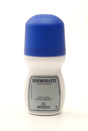 Desodorante Antitranspirante - Cód. 187