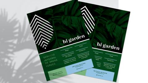 Hi Garden