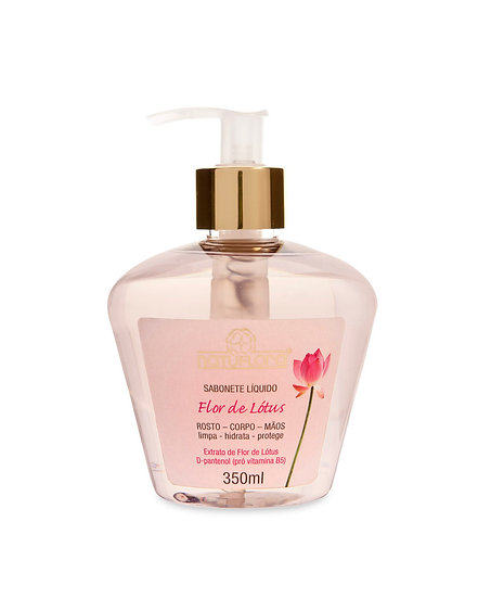 Flor de Lotus 350ml - Cód. 615N
