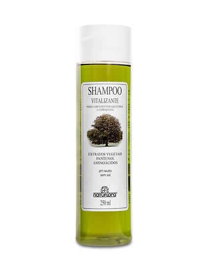 Shampoo Extrato Vegetal (Vitalizante) - Cód. 210
