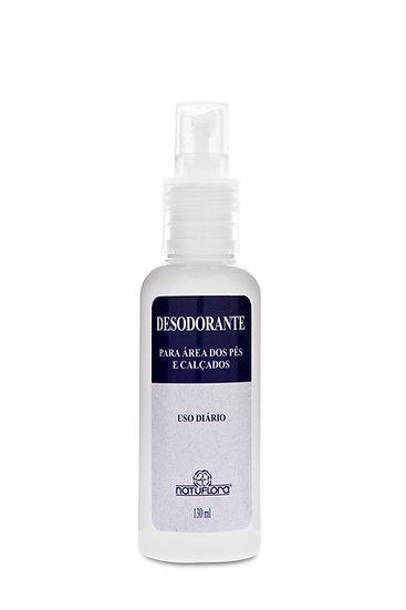 Desodorante para Pés e Calçados - Cód. 186