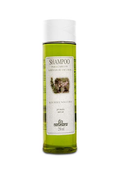 Shampoo Alecrim (Normais/Escuros) - Cód. 202
