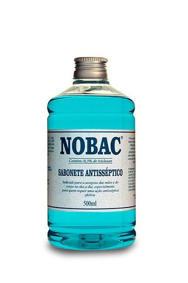 Sabonete Antiséptico Nobac (Refil) - Cód. 504