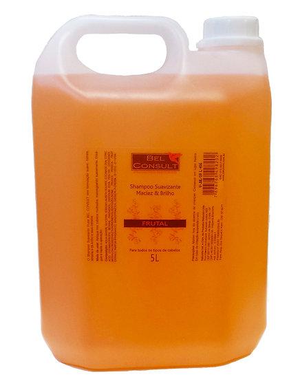 Shampoo Suavizante Frutal - Cód. 820