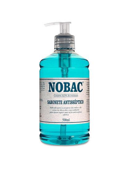 Sabonete Antiséptico Nobac - Cód. 502