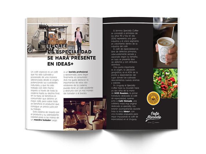 Notas Café Nómade