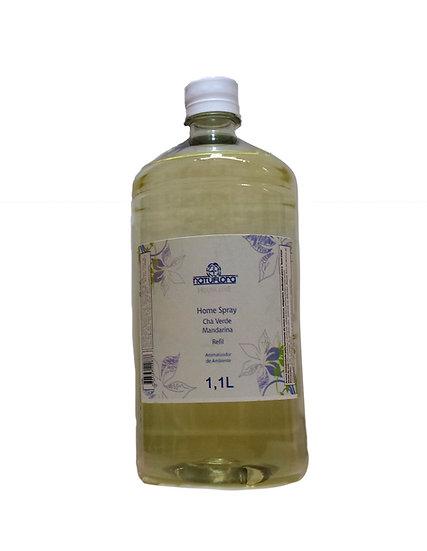 Home Spray Chá Verde e Mandarina - Cód. 087