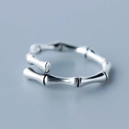 Minimalist- Bamboo Ring