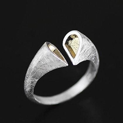 Bold - Hjerte av Gull Ring
