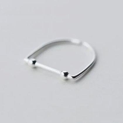 Minimalist - D Ring