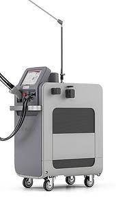 Candela Gentle Pro Series Laser