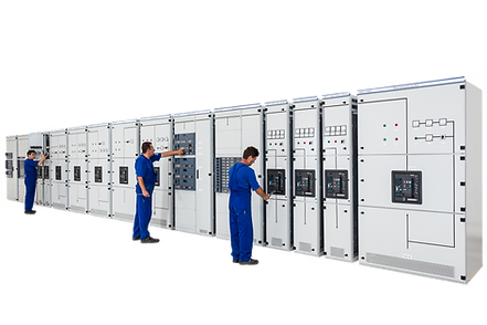 Siemens S8 Manufacturing