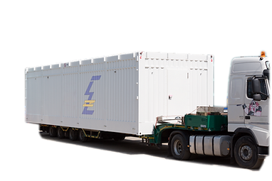 LER - Localized Electrical Room Transport