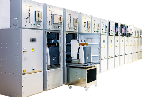MV Switchgears