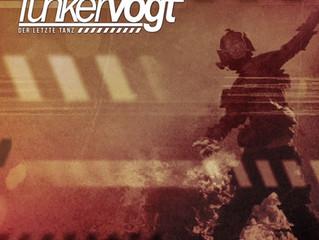 Funker Vogt - Der letzte Tanz single