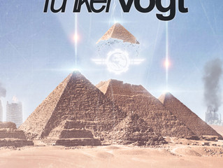 OUT NOW-Funker Vogt Conspiracy (EP)