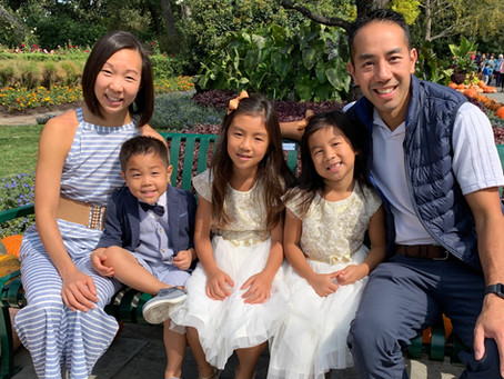 How we intentionally moved our kids from private to public school, with Lisa Tran