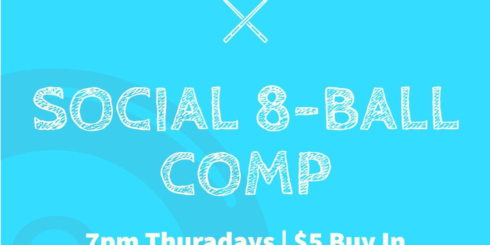 Weekly Social Comp