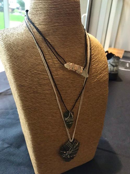 Unique Sea Glass Jewelry