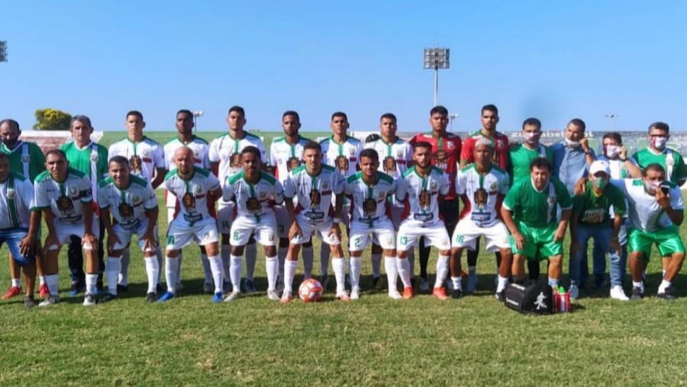 Leão empata na sua estreia pela série-B do Estadual